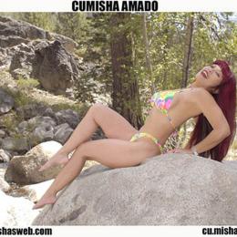 Cumisha-18